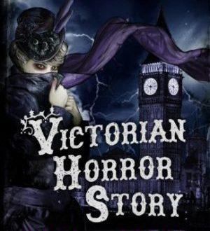 """""""Victorian Horror Story"""" di Mala Spina"""