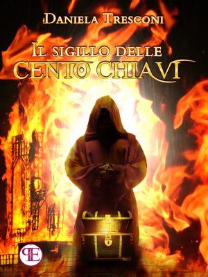 """""""Presentazione Il sigillo delle cento chiavi di Daniela Tresconi"""" @  Pro Loco Pitelli"""