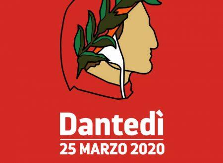 """""""25 Marzo il Dantedì"""""""