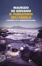 """""""Il purgatorio dell'angelo di Maurizio De Giovanni """""""